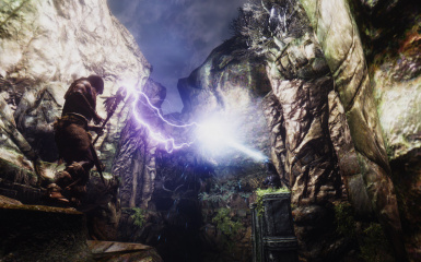 Magic Duel - Reborn at Skyrim Nexus - mods and community