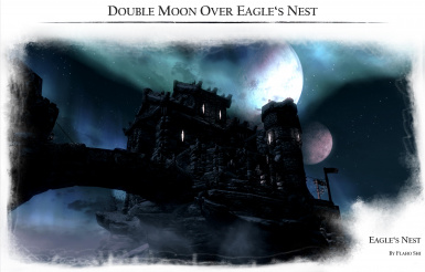 Double Moon over the Eagles Nest