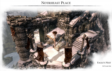 Northeast place