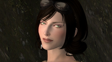 Female facial animation skyrim special edition
