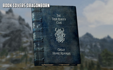 Book Covers Dragonborn