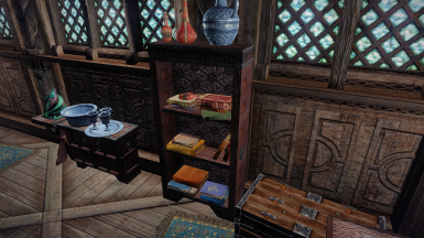 Couple Books (Great Mod)