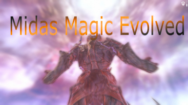 Midas Magic Evolved