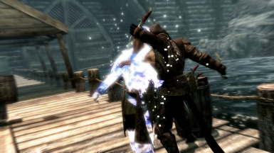 gifts of the outsider dishonored in skyrim at skyrim nexus mods