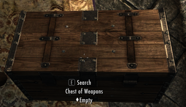 Custom Chests -Names-