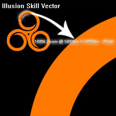 Illusion PNG - PSD Specs