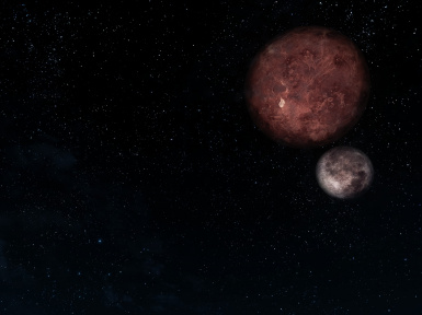 New Moon Textures - Project ENB