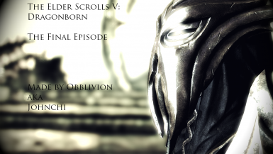 Dragonborn-The Movie
