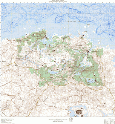 Topographical Map, Skyrim Topographic Map, Topographical Map