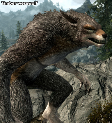 Skyrim Bellyaches Animal And Creature Pack