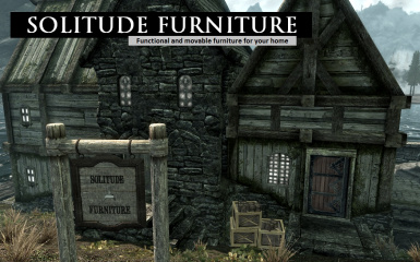 Solitude Furniture