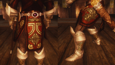 Male Armour