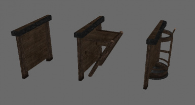 End Table Addons