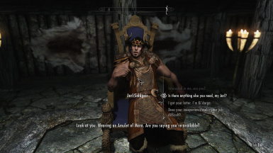 Make Nearly Anyone Your Follower-Marriagable at Skyrim Nexus - mods