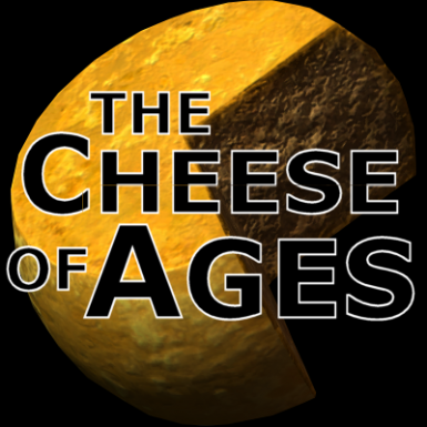 The Cheese of Ages