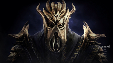 new dlc mask