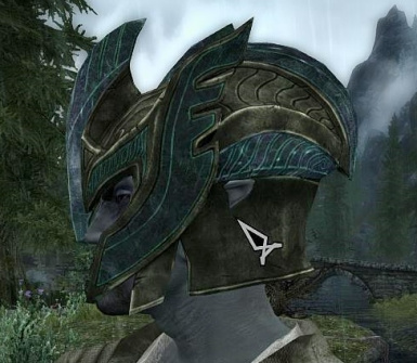 Dark Elf Male - Better Fitting Meshes but No Plugin