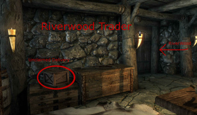 RiverwoodTrader Crate Loc