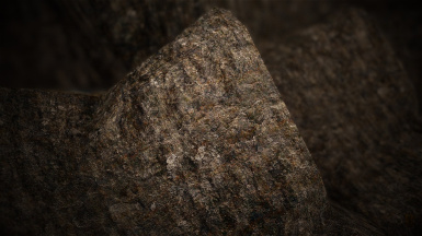 Superior Rocks Brown