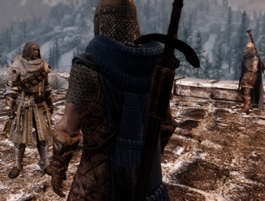 guard windhelm