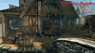 Nexus Skyrim All Crafting Supplies
