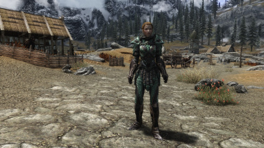 Lore Friendly Thalmor Glass Front Weight 0