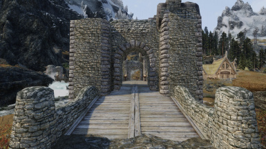 Skyrim Bridges