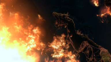 Dragons are finally something to be feared