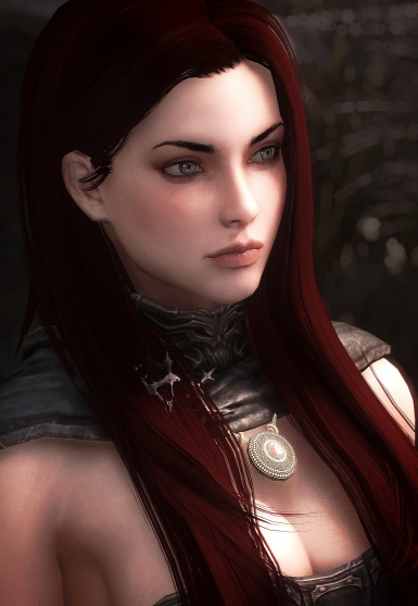 Steam Workshop::Serana Cured Eyes