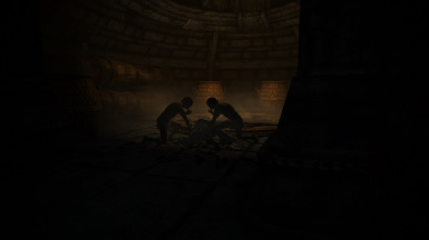 The March Of The Dwemer at Skyrim Nexus - mods and community