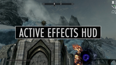 Active Effects HUD