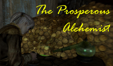 Prosperous Alchemist - Craft the most valuable potions