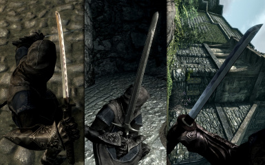 Weapons of the Third Age
