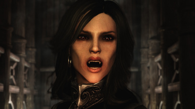 Why Serana is the worst character in Skyrim - The Elder ...