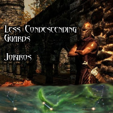 Less Condescending Guards