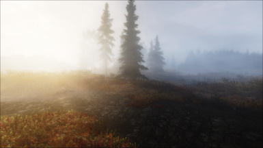 Climates Of Tamriel - Weather Patch
