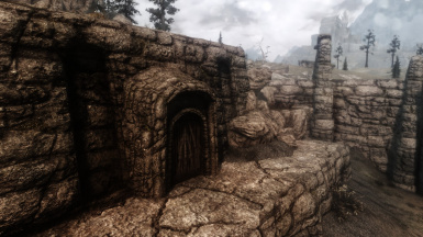 HQ-Parallaxmaps for ENB 1-9