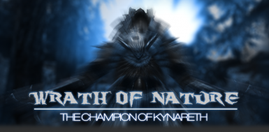 Wrath of Nature - The Champion of Kynareth