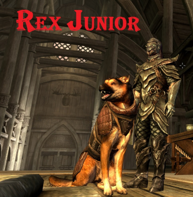 Rex Junior