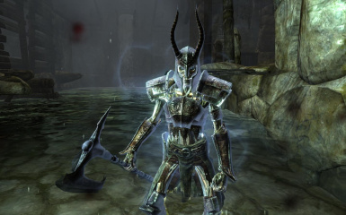 Common Draugr