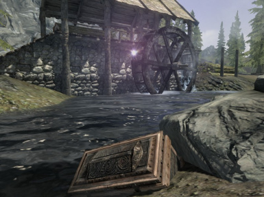 Relics of Hyrule - A DLC Scale Zelda Mod at Skyrim Nexus - mods and