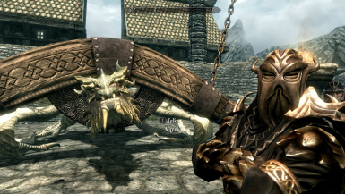 Become High King of Skyrim