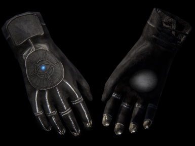 Revamped Mystic Tuning Gloves HD