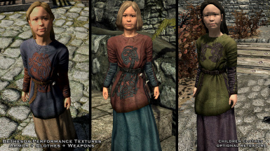 Nord Girl Clothing