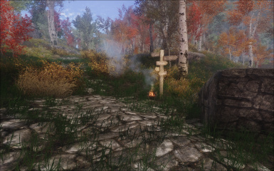 UG Dense with Vurts Flora - Rift Road Grass - image by anaphiel