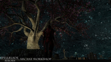 New Arcane Workshop 1