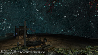 New Arcane Workshop 2