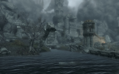 Markarth Gate