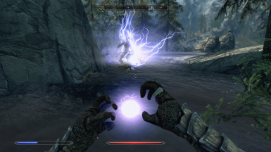 Thalmor Caught in Replicator Death Explosion