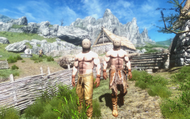 Rorikstead Tough Guy Brothers